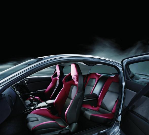 2012 Mazda RX-8 Spirit R, car design, design car, car designs, designer car, design, auto car, car automotive, design body, design automotive, automotive car design, sports car design, design car body