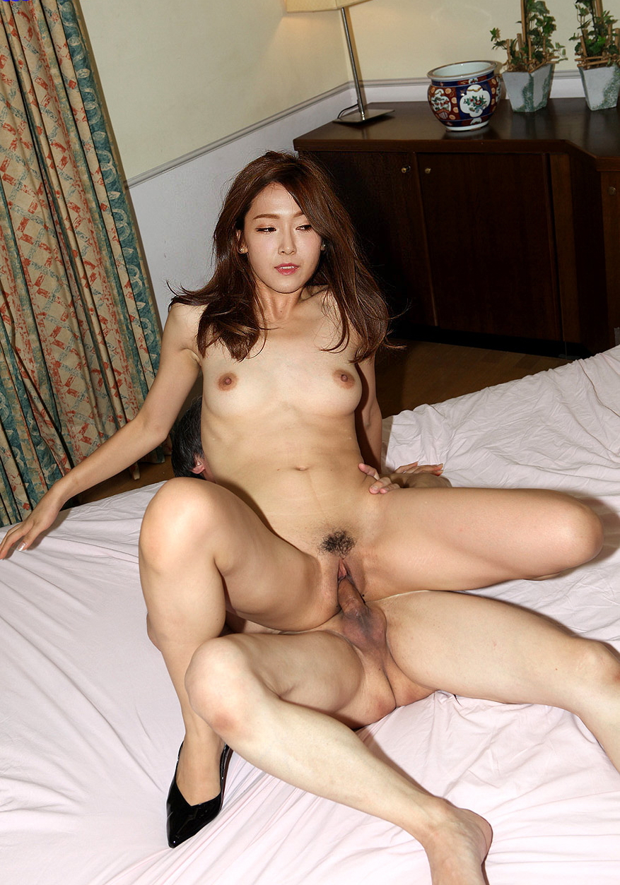 SNSD - Jessica - Korean Idol Fake Nude Photo
