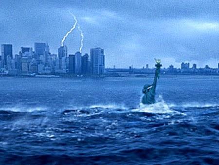 экологическая катастрофа реферат 3 класс