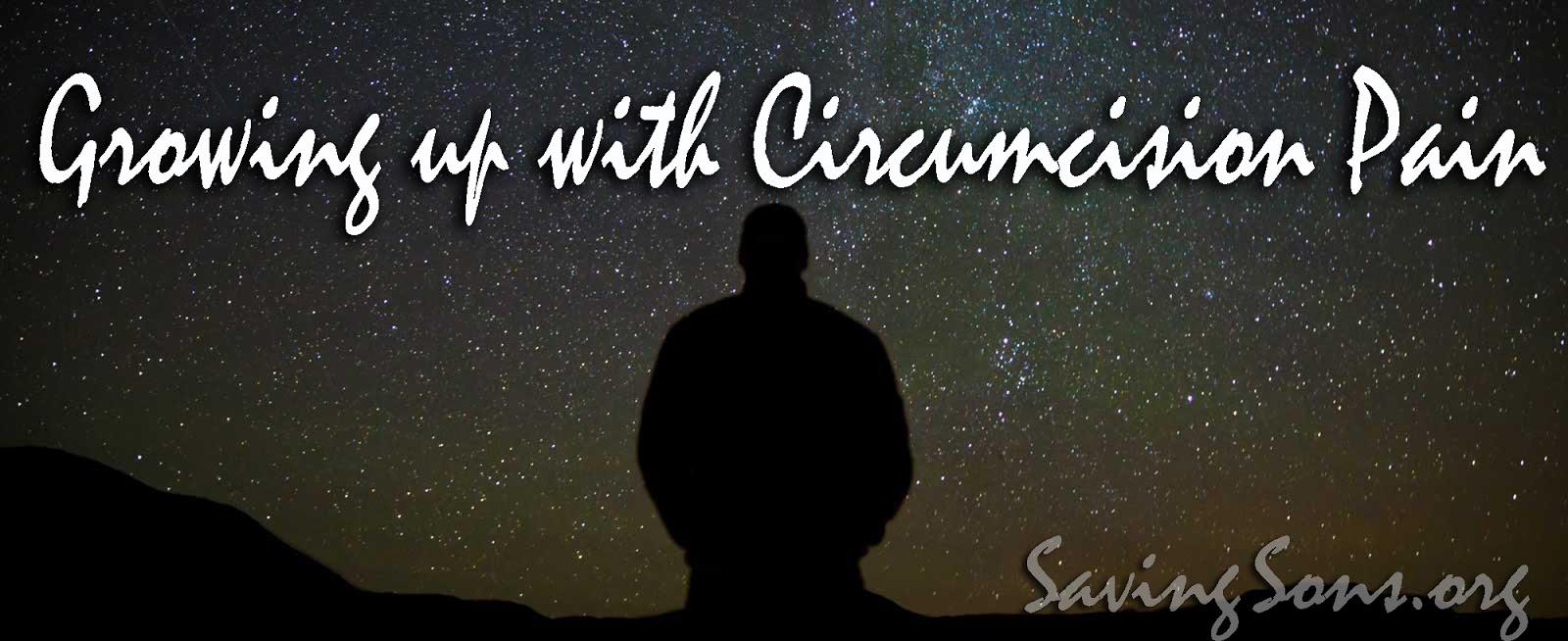 Should I include circumcision in my essay?