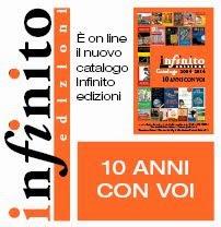 Catalogo Infinito edizioni 2014