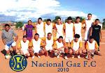 Nacional GAZ F.C 2010