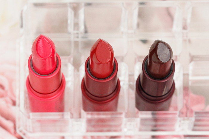 Giambattista Valli x MAC Collection Lipstick Review
