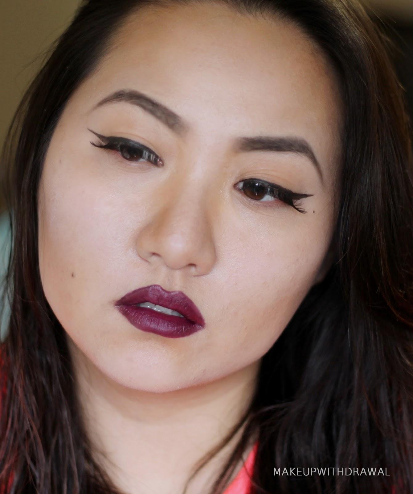 FOTD feat. Impulse Cosmetics Pandora   Makeup Withdrawal   Bloglovin'