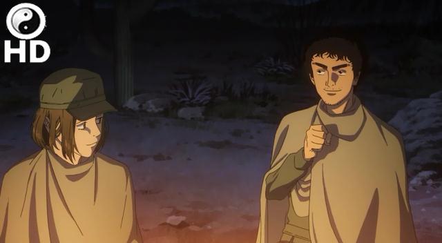 Baixar Uchuu Kyoudai - Episódio 52