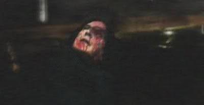 Primeira imagem do trailer de 'Relíquias da Morte - Parte 2' mostra Snape morto! | Ordem da Fênix Brasileira