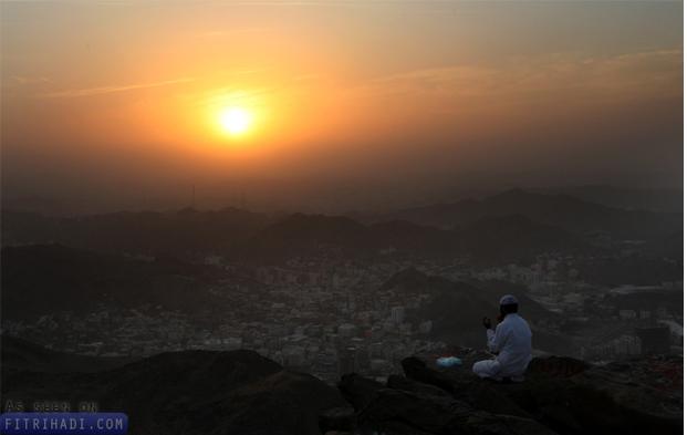 senarai 30 orang pertama dalam islam