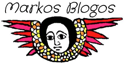 Markos Blogos