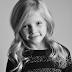 Violet. Age 7.