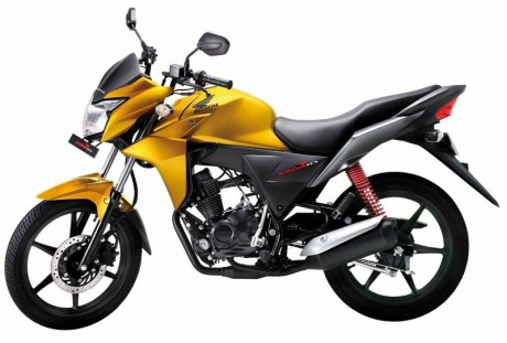 Honda Verza 150 PGM FI 2013 | Harga Dan Spesifikasi