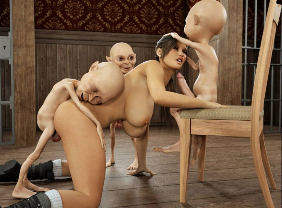 порно фото монстр грудей женщин