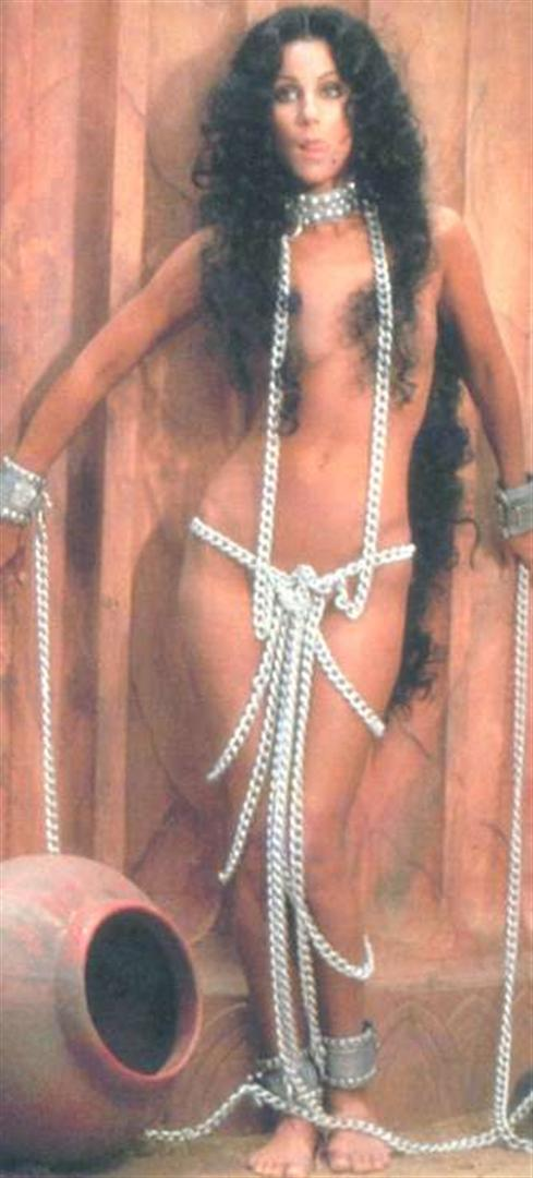 young cher nude pics