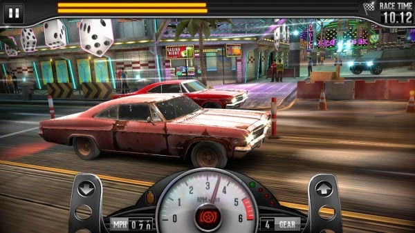 CSR Classics Hack Free Download iOS /Android  Free Game Hack Tools