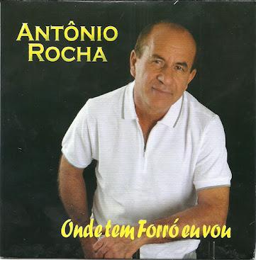 PARCERIA-FORROZEIRO ANTONIO ROCHA