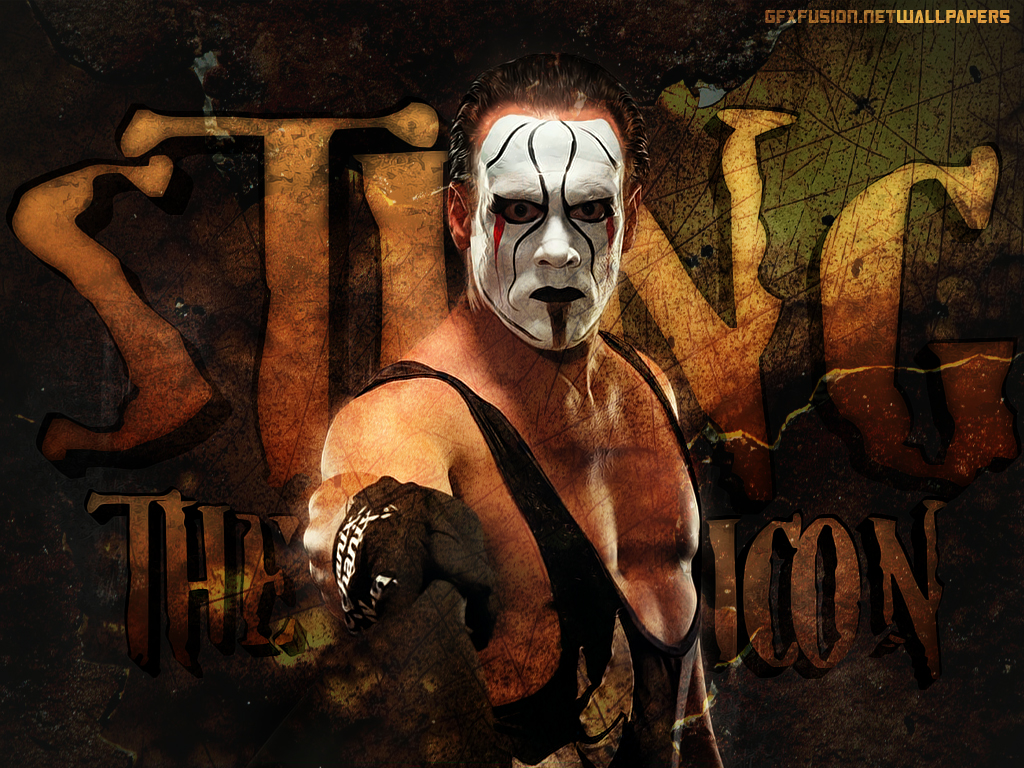 Tna sting wallpapers wwe superstars wallpapers pictures for Cool wwe pictures