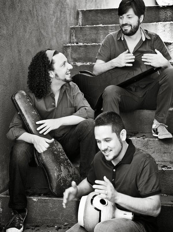 Ricardo Herz Trio