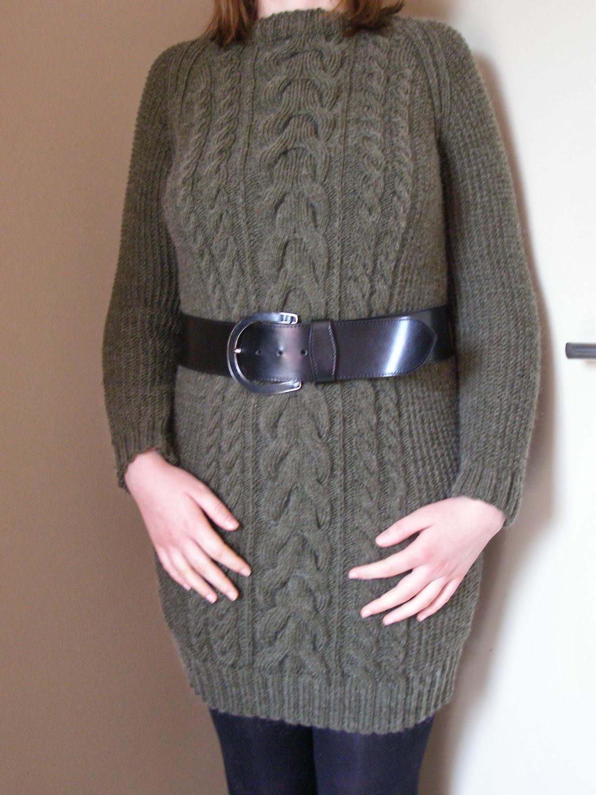 le fil de saria derni re robe d 39 hiver. Black Bedroom Furniture Sets. Home Design Ideas