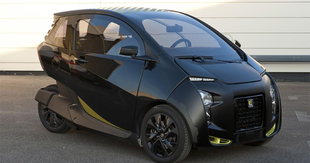 citro n man velv velv citroen peugeot electric city car. Black Bedroom Furniture Sets. Home Design Ideas