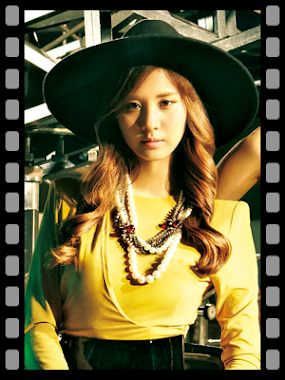 Seohyun Japan Repackage Album