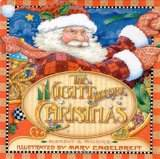 The Night Before Christmas, Mary Engelbreit, christmas stories, christmas activities for kids, crafts for kids, photo
