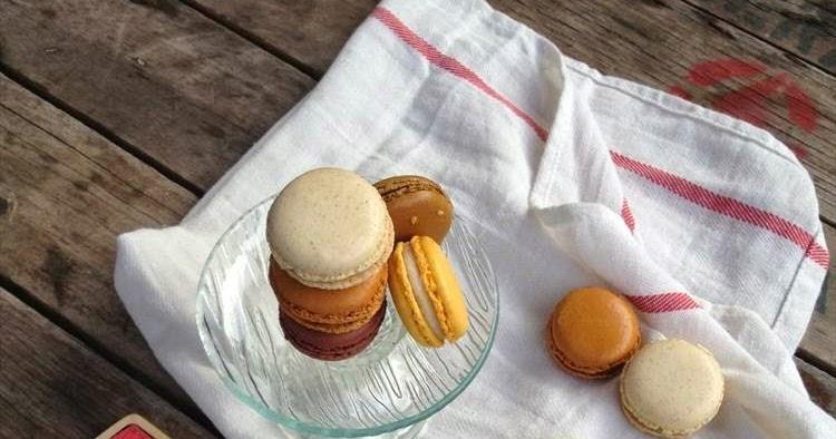 Delicious Macarons - Review of Fauchon, Paris, France ...