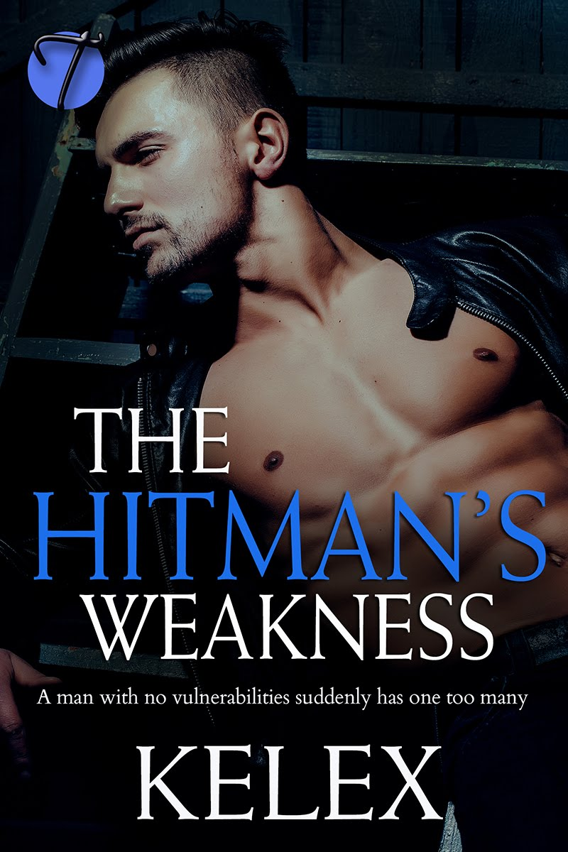 OUT NOW! The Hitman's Weakness
