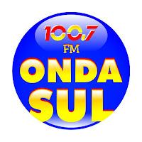ouvir a Rádio Onda Sul FM 100,7 Carmo do Rio Claro MG