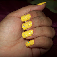 Amarelo Star