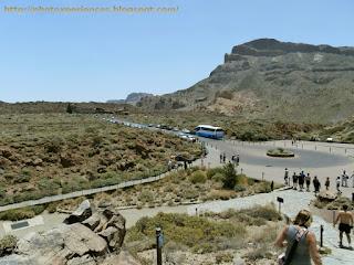 Alto de Guajara - Guajara mount
