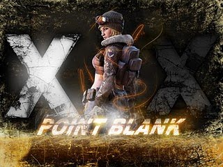 Point Blank Cheat