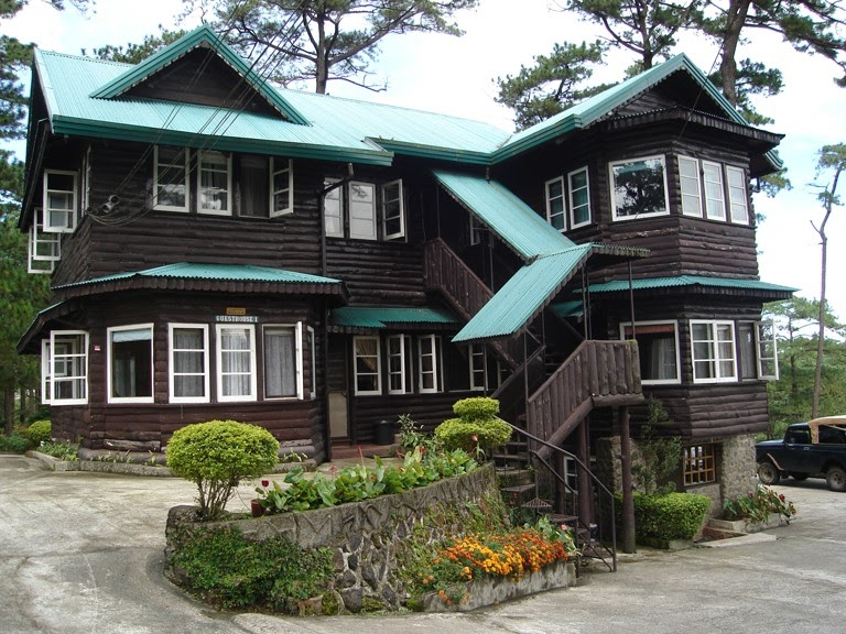 Baguio Room Rates