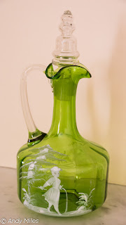 Green Decanter