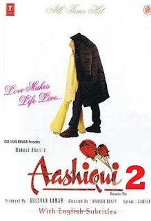 Aashiqui 2 (2012) Movie Poster