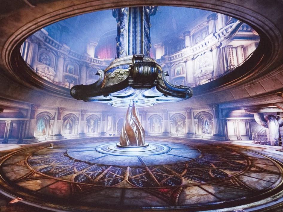 God of war historia completa 2 2 taringa for God of war 3 jardines del olimpo