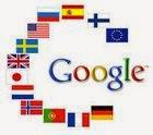 Google's free online language translation