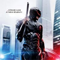 Robocop: nuevo poster y tráiler del remake