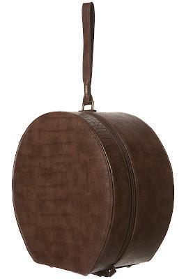 vintage luggage, vanity cases, topshop