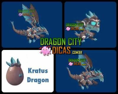 Dragão Kratus
