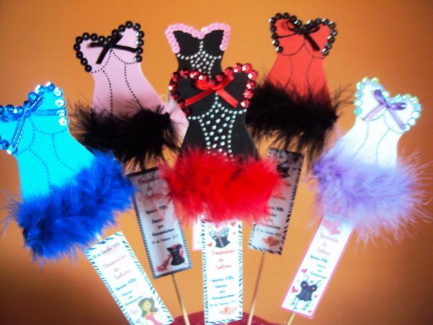 Souvenirs para despedida de solteras - Imagui