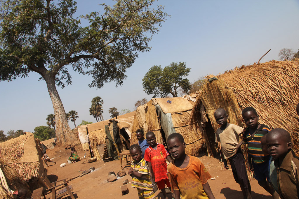 Zulu News TV Meet The Poorest Countries In Africa - The porest