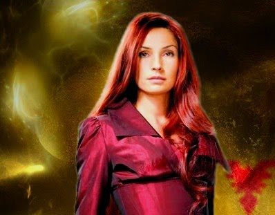 X Men 3 Jean Grey | www.pixshark.com - Images Galleries ...