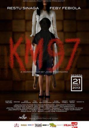 KM 97 di Bioskop