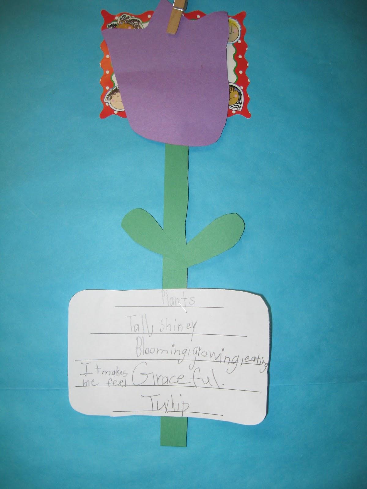 cinquain poem about flowers - photo #43