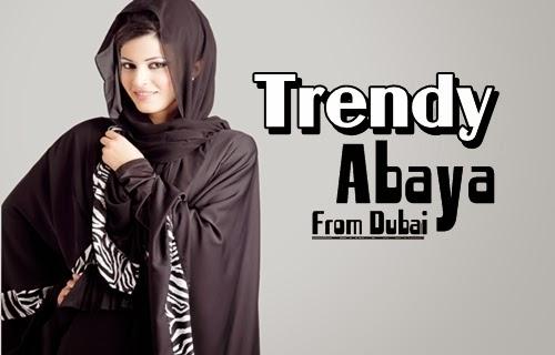 Dubai Abaya Collection 2014 15 New Trend Of Abaya By Jadael