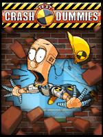 Crash Test Dummies Cell Phone Game Nokia C3