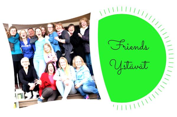 Friends / Ystävät