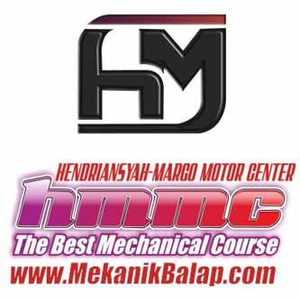 Kursus Mekanik Motor Standar Modifikasi Balap HMMC Bandung