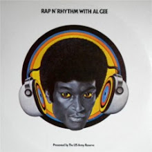 Rare Black Forces Radio Interviews for sale (1975-6)