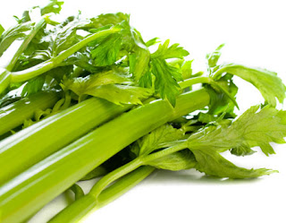 Healthy Benefits Of Celery