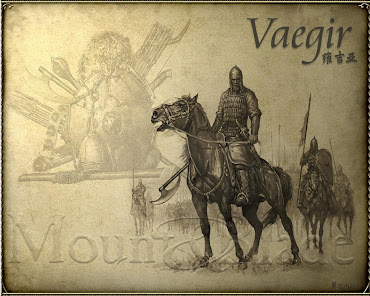 #27 Mount and Blade Wallpaper